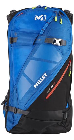 Millet Neo 25+5 rugzak blauw